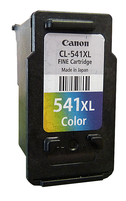 Canon 541xl color