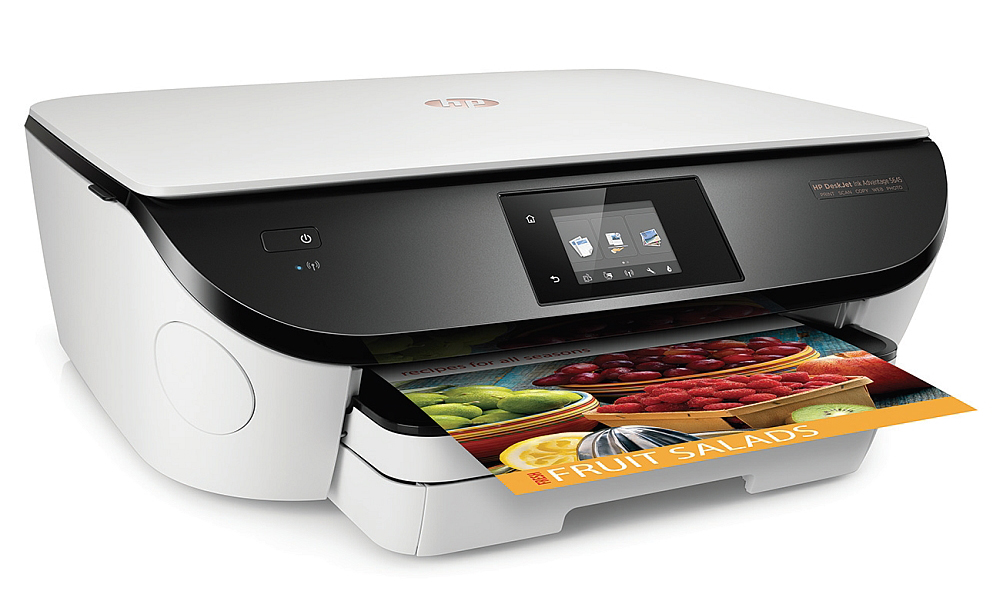 HP Deskjet Ink Advantage 5645 A