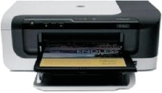 HP OfficeJet seria 6000 All in one
