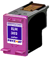 ILH-302 color
