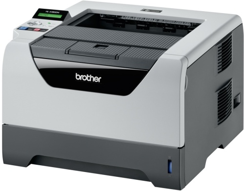 Brother HL 5380dn