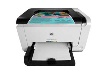 HP color LJ CP1025