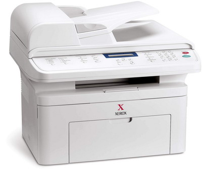 Xerox WorkCentre PE 220