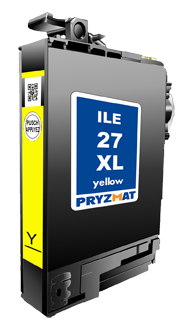 ILE 27XL yellow